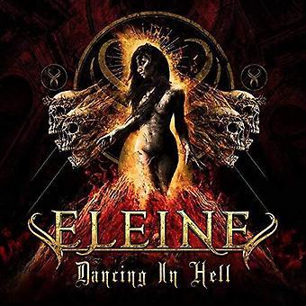 Eleine - Dancing In Hell [Vinyl] USA import