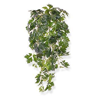 Kunst Cissus hangplant deluxe 80 cm