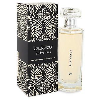 Byblos Butterfly Eau De Parfum Spray Por Byblos 3,4 oz Eau De Parfum Spray
