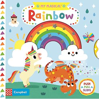 My Magical Rainbow di Campbell Books