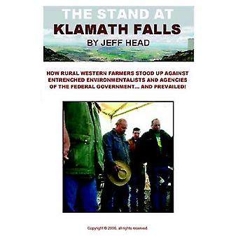 The Stand at Klamath Falls by Jeff Head - 9780974761015 Book