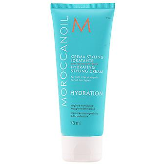Moroccanoil Hydration Hydrating Styling Cream 75 ml