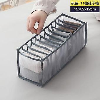 Úložný box na podprsenku spodnej bielizne