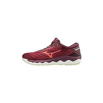 Mizuno Wave Sky 3 J1GD190259 running all year women shoes