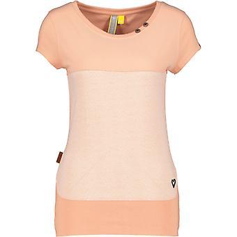 Alife & Kickin Women's T-Shirt Cora