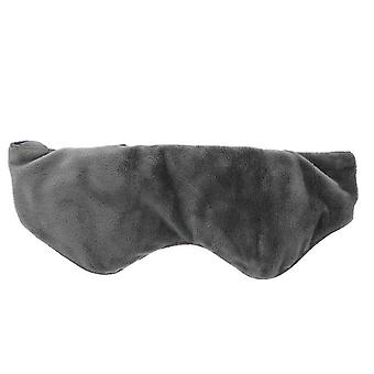 Slaapmasker comfortabel oogmasker voor slapende katoenen oogblinddoek