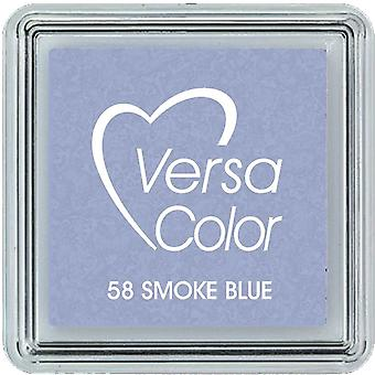Versacolor Pigment Bläck pad Liten - Rökblå