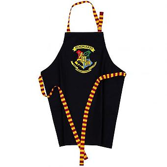 Harry Potter Apron Hogwarts