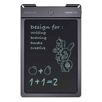 "5"" Lcd Writing Tablet Drawing Board Message Board Writing Board"