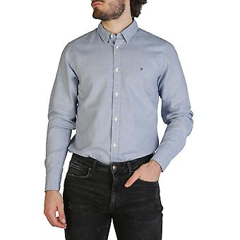 Tommy hilfiger hommes & s chemises - mw0mw10698