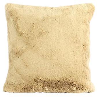 pillow Jozias 45 x 15 cm fleece beige