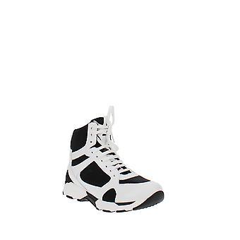 Joshua Sanders   High-Top Sneakers
