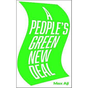 Un Green New Deal populaire