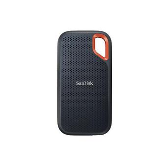 Sandisk Extreme Portable Ssd 500Gb Usb Gen 2 Type C And A Compatible