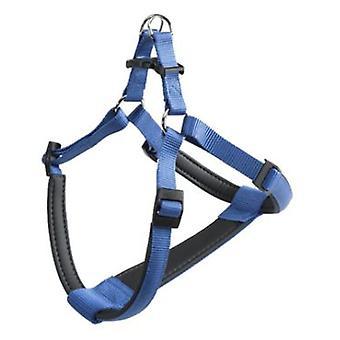 Ferplast Petral Daytona Blue Nylon (Dogs , Collars, Leads and Harnesses , Harnesses)