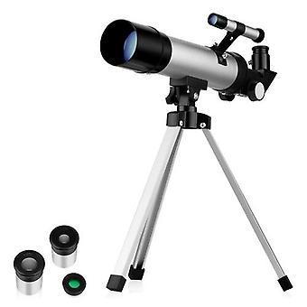 Astronomický ďalekohľad s statívom Star Finder Rozsah Zoom Monokulárny ďalekohľad pre deti Začiatočníkov