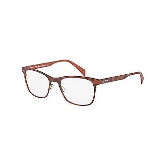 Italia Independent - Accessories - Glasses - 5026A-092-000 - Unisex - maroon,brown