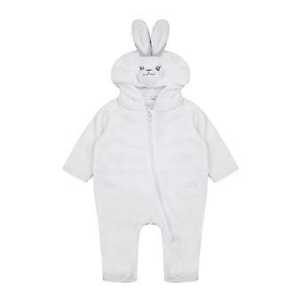 Larkwood Childrens/Kids Rabbit Jumpsuit