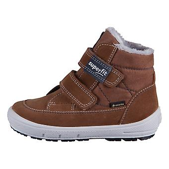 Superfit Groovy 10093143010 universal all year infants shoes