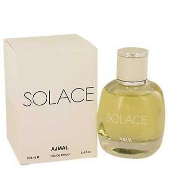 Ajmal Solace By Ajmal Eau De Parfum Spray 3.4 Oz (women)