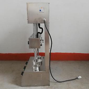 Máquina formadora de cono de pizza de alta calidad