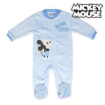 Pijama bebé Mickey Mouse 74688 Azul