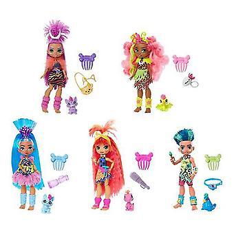 Doll Cave Club Mattel
