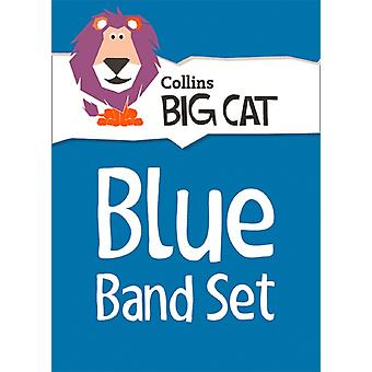 Blue Band Set by Prepared for publication by Collins Big Cat