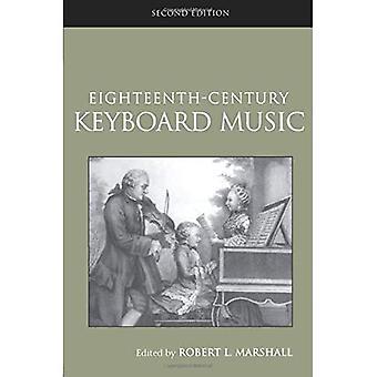 18th Century Piano Music