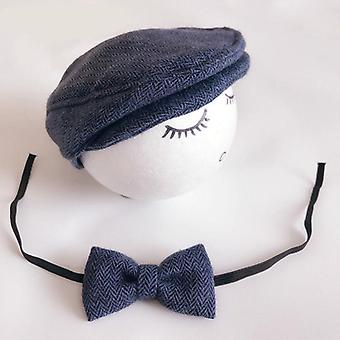 Шапочка шапочка для шапок для шапок для новорожденного ребенка