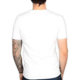 Fall Out Boy Mens Headdress T-Shirt