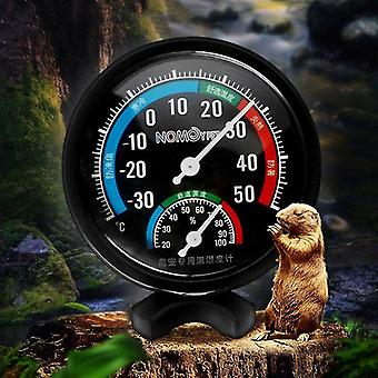 Thermo-hygrometer For Reptilesamphibians Cages Terrariums