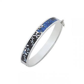 Bracelet Femme Christian Lacroix Bijoux FLOWER GALAXY XFJ1410 Laiton Argent
