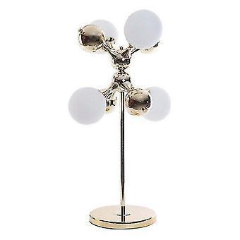 Speaker components kits desk lamp metal crystal 40 x 40 x 75 cm