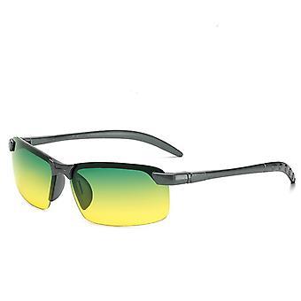 Night Driving Glasses - Anti-glare, Hd Night Vision, Clarity Lenses