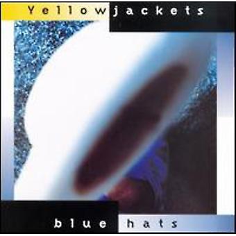 Yellowjackets - chapéus azuis [CD] EUA importar