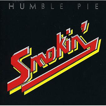 Humble Pie - Smokin' [CD] USA import