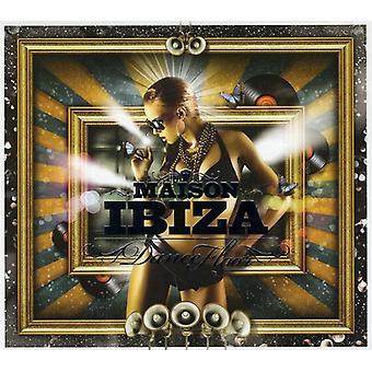 Maison Ibiza-Dance Floor - Maison Ibiza-Dance Floor [CD] USA import