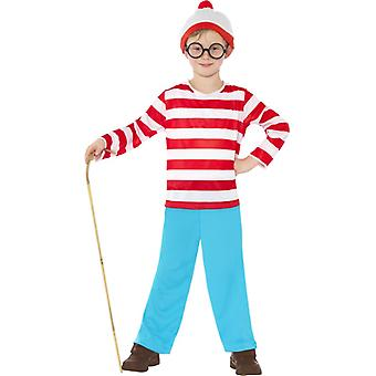 Walter child costume where is Walter Wally Kinder