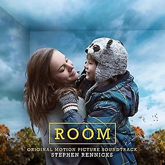 Room (Original Score) / O.S.T. - Room (Original Score) / O.S.T. [CD] USA import