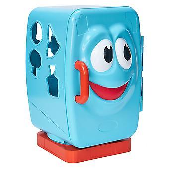 Tomy Phil køleskab spil