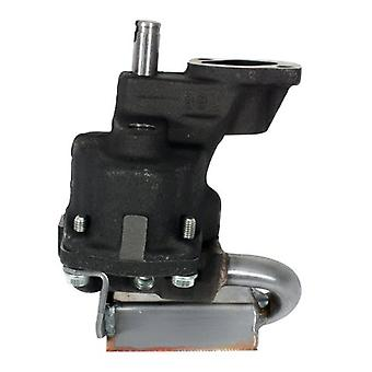 Moroso 22134 High Volume Oil Pump and Pickup for Chevy Small-Block Engines
