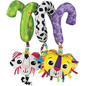 Lamaze Activity Spirale