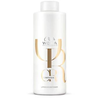 Wella Professional huile reflets lumineux shampooing 1000ml