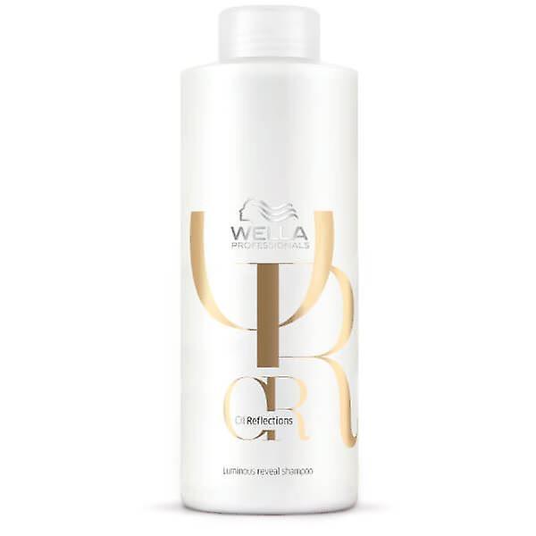 Wella Professional Oil Reflections Luminous Shampoo 1000ml