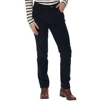 Regatta dame/damer Dariela bomuld Comfort Fit vandreture bukser