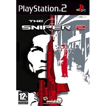 The Sniper 2 (PS2) - New