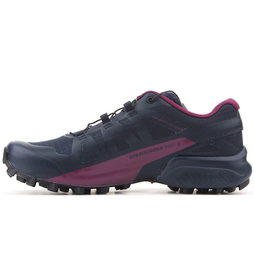 Salomon Speedcross Pro 2 W 404749 bieganie przez cały rok buty damskie nDkqY