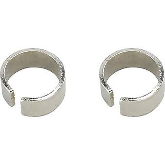 Reely 12518 Spare part Servo saver (1st Gen metal rings)