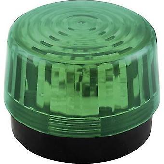 Velleman Light HAA100GN Zöld 12 V DC